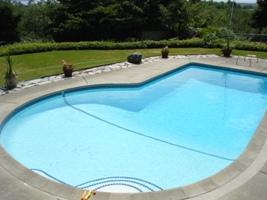 Bakersfield Pool Plastering